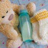 11か月の赤ちゃんと二人で飛行機!厳選した機内持ち込み手荷物たち(往路)