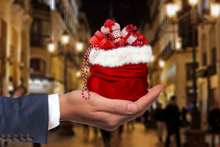 クリスマスプレゼントアイディア