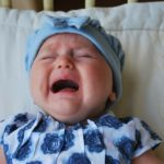 11か月の赤ちゃんと二人で飛行機!ギャン泣きで心が折れた復路
