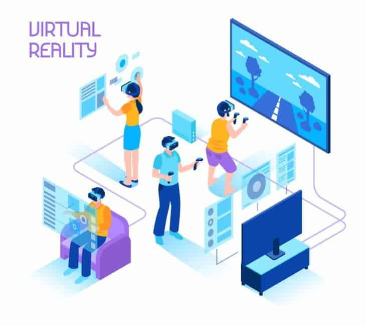 VR体験談!アサシンクリードの脱出ゲーム版をフランスでやってみた